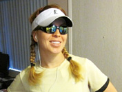 Run Eat Repeat BTB Running Sunglasses